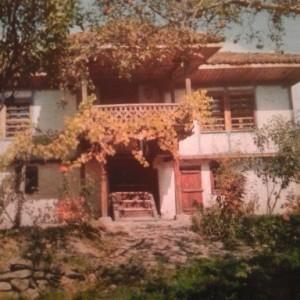 Къщата музей на Никола Пушкаров в гр. Пирдоп