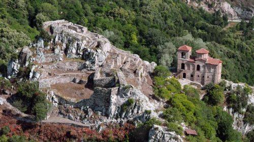 асенова крепост 2