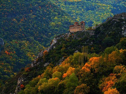 асенова крепост 1