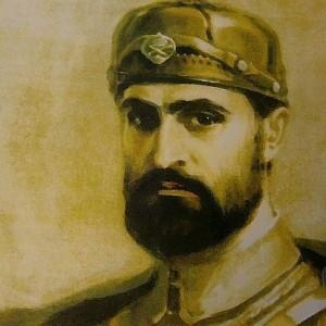 """""""Ранен ми лежи Тодор Александров"""""""