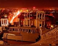Древен и вечен или защо Пловдив е толкова прекрасен?