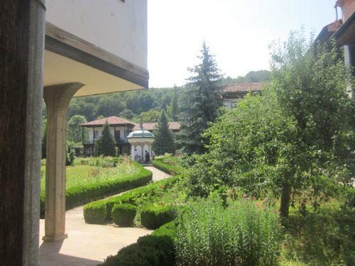 Соколски манастир 1