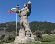 Клисура - градът на Боримечката