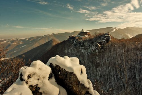 Гложенски манастир 1