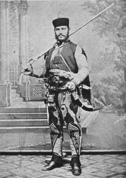 Стефан Караджа герой Болгарии