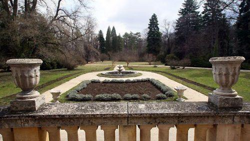 Парк-музей Врана