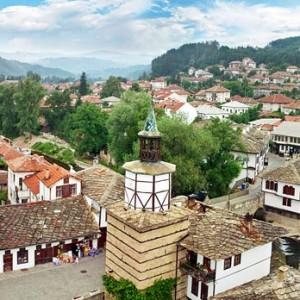 Трявна - градът на занаятите и дърворезбата