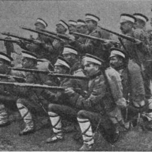 Писмо до българския войник