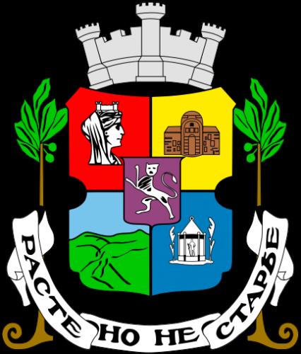 София - герб