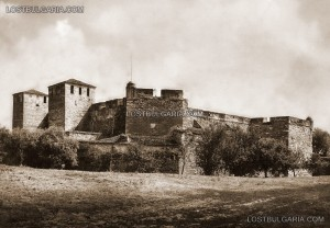 През 30-те години, снимка: www.lostbulgaria.com