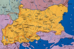 Санстефанска България - идеалът на поколения българи