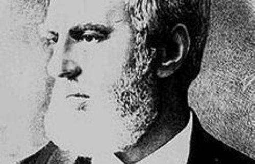 Александър Богориди - първият управител на Източна Румелия