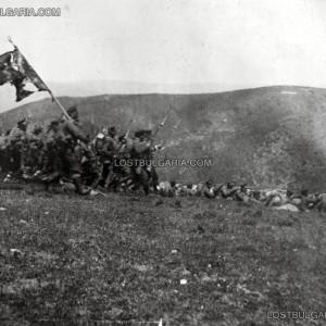 10 редки и необикновени фотографии от Балканската война (първа част)