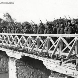 10 редки и необикновени фотографии от Балканската война (втора част)