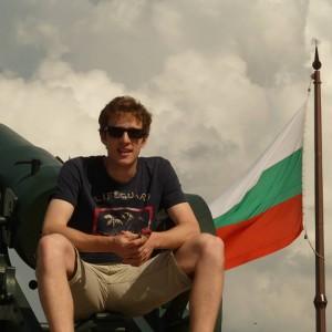 България през погледа на един немски студент
