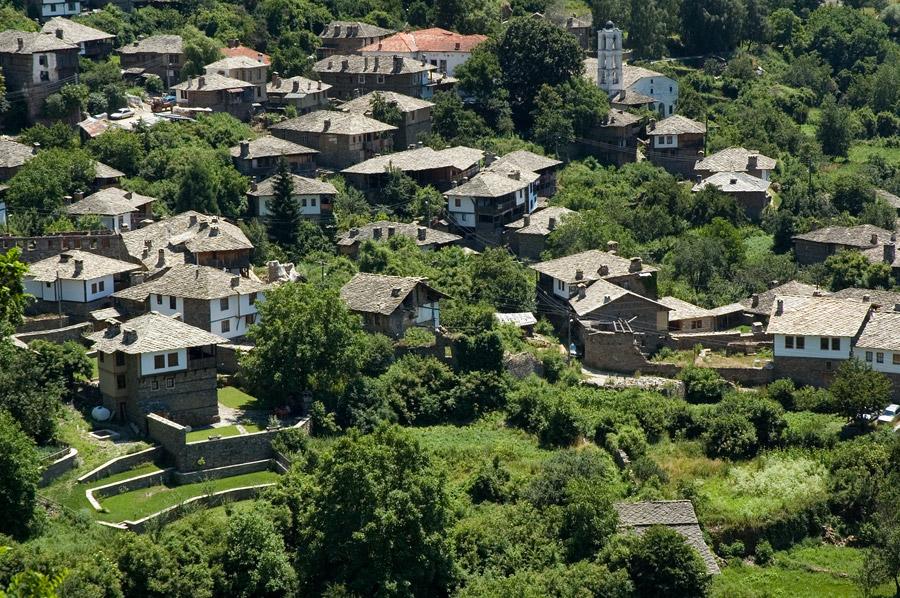 село_ковачевица
