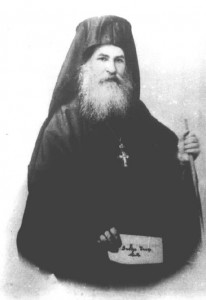 Иларион Макариополски - един от основните съратници на Бозвели
