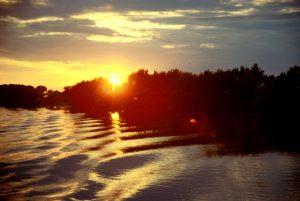 Остров Ешекада снимка: dunav.silistra.tv