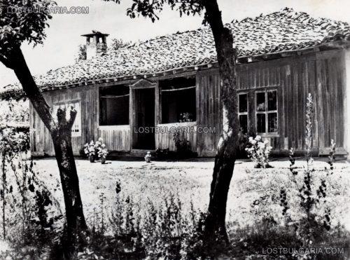 йордан_йовков_къща