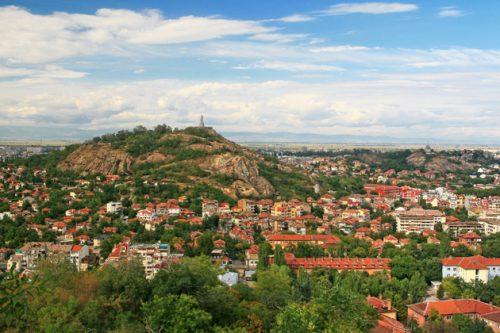 Бунарджика; снимка: Plovdiv.bg