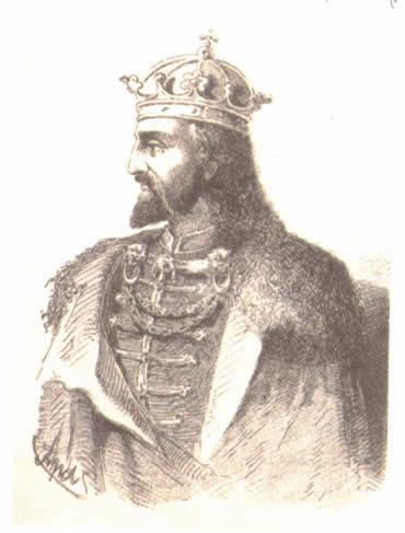 Константин Бодин