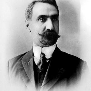 Александър Малинов