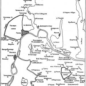 Теории за местонахождението на Онгъл