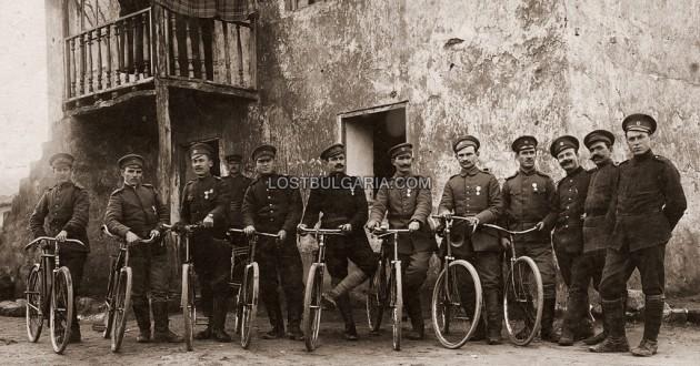 10 редки и необикновени фотографии от Първата световна война (трета част)