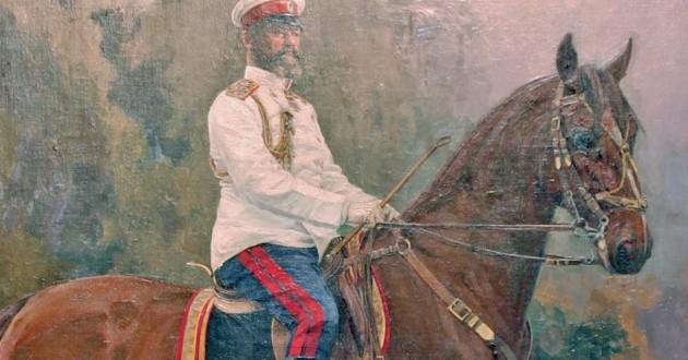 Данаил Николаев – патриархът на българската армия
