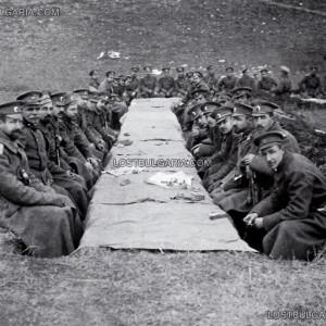 10 редки и необикновени фотографии от Първата световна война (втора част)