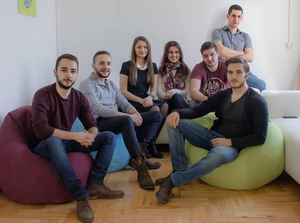 Екипът на Българска история