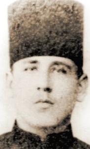 Миле Попйорданов