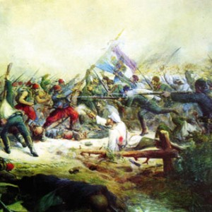 Битката при Стара Загора – бойното кръщение на Българското опълчение