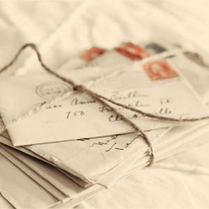 Любовните писма на великите българи (част първа)