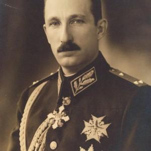 Цар Борис ІІІ Обединител