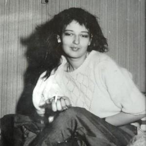 Лена Левчева
