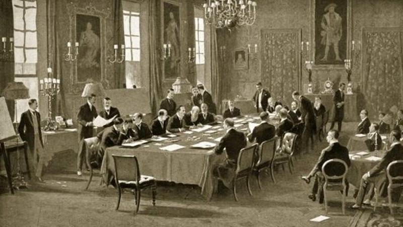 Лондонският мирен договор — на крачка от националния идеал ...