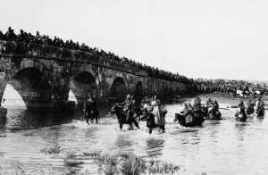 Балканската война през погледа на един английски журналист