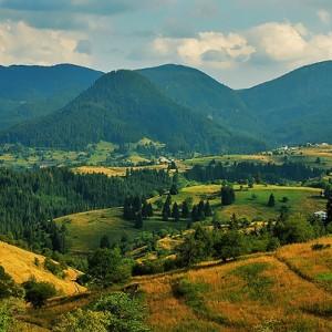 Село Гела снимка: Мая Къркаличева