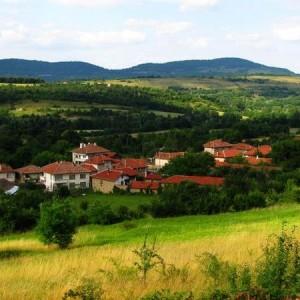 село Ганчовец снимката е взета от: bulgaria-dimitrov.blogspot.com
