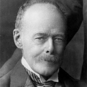 Джеймс Баучер