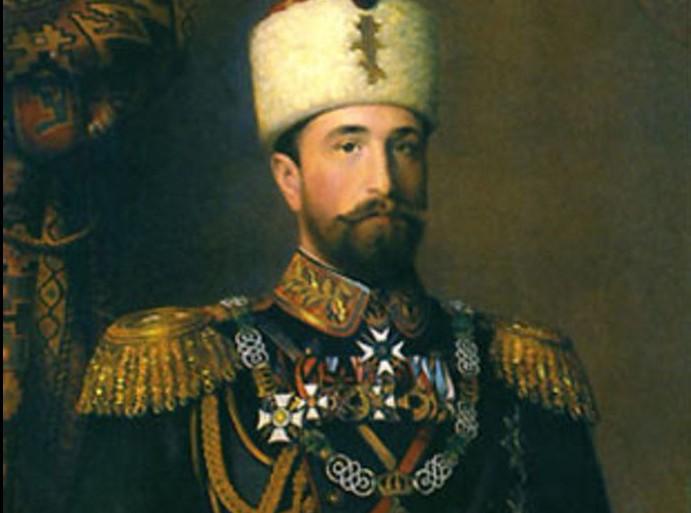 Резултат с изображение за Александър I Батенберг.