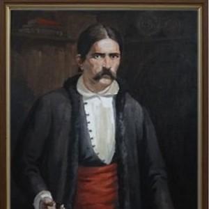 картина на Бачо Киро