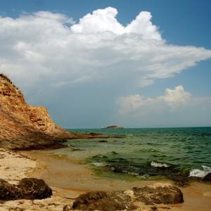 "Плаж на ""Отманли"""