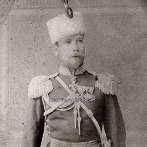 Михаил Савов
