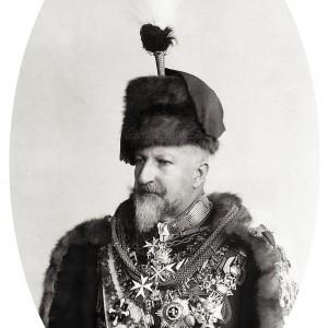 цар Фердинанд