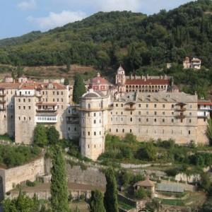 Зографски манастир