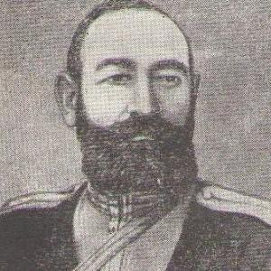 Николай Дудар-Караев