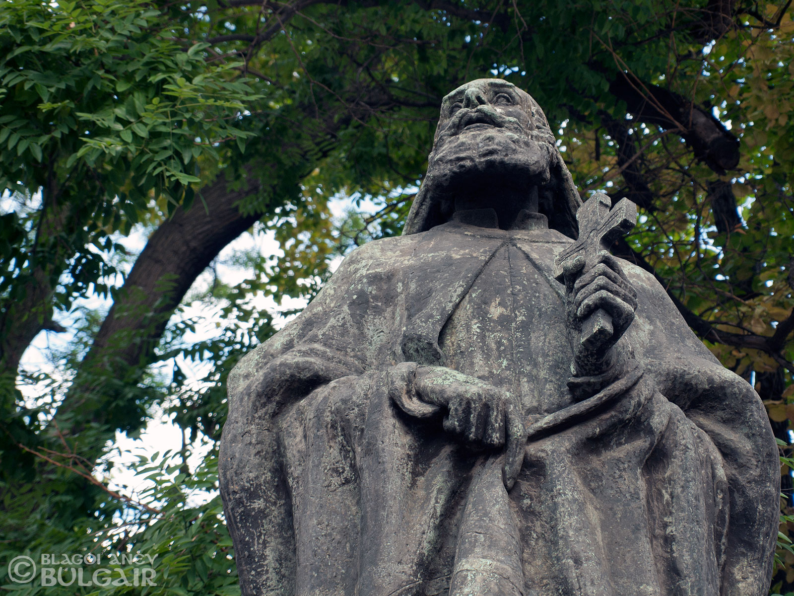 Св. Патриарх Евтимий