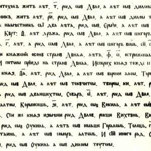 Именни на българските ханове